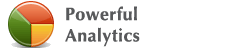 powerful analytics & reporting